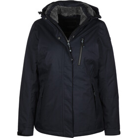 killtec Nira Jacket Women, dark navy